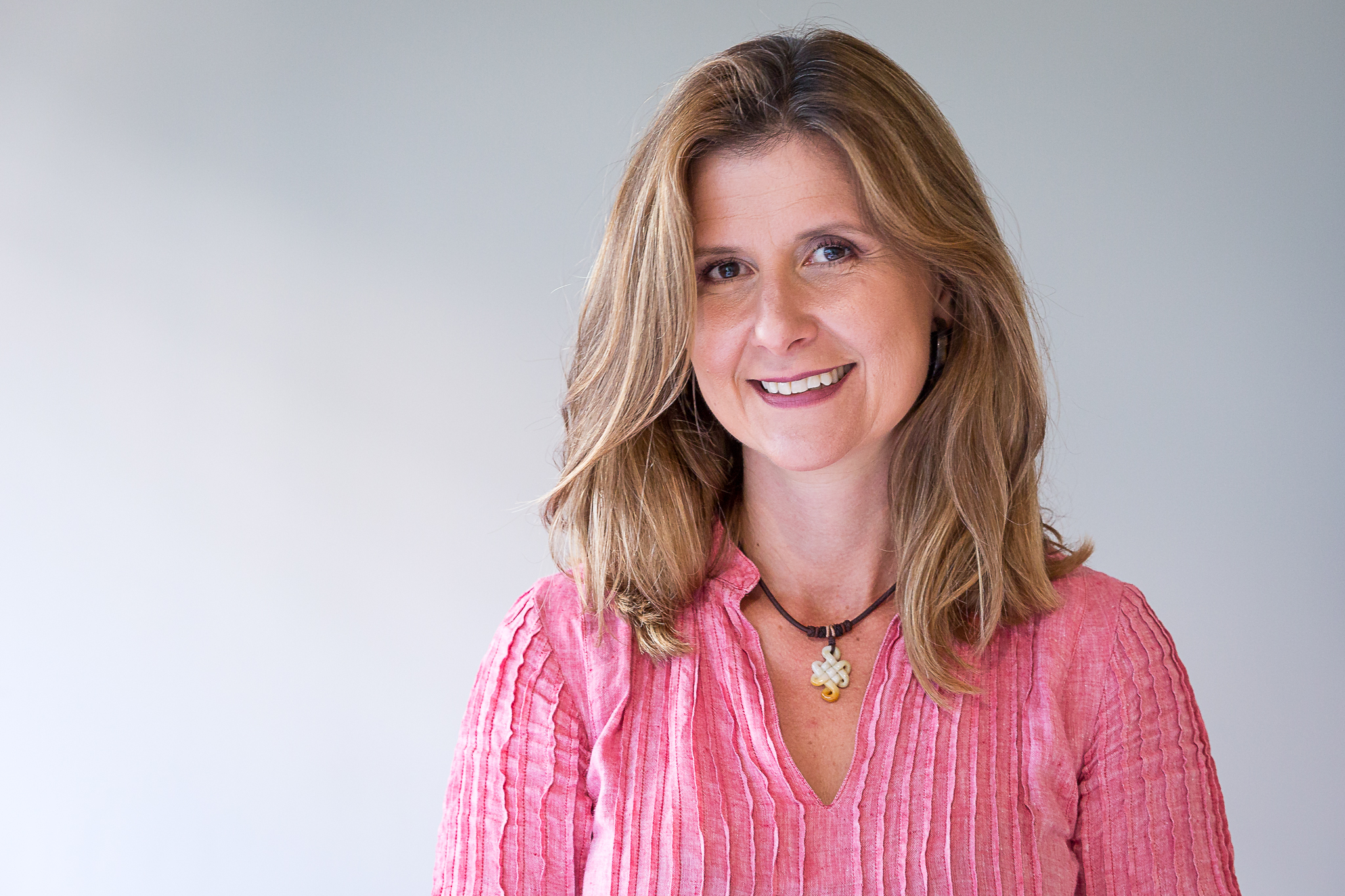 Cristina Campos Silva, mãe de duas entusiastas alunas e franchisada do Centro Helen Doron English Porto-Foz