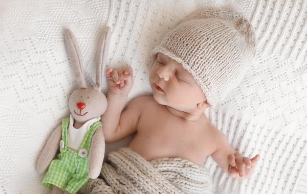 O inglês para bebés da Helen Doron English nutre sonhos desde os 3 meses