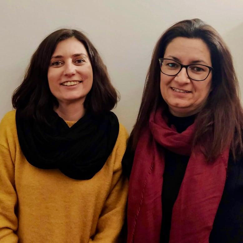 Uma parceria de sucesso na gestão da Helen Doron Alverca-Alenquer