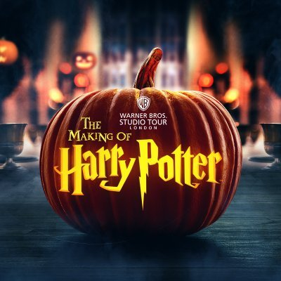 The making of Harry Potter, Warner Bros Studios London