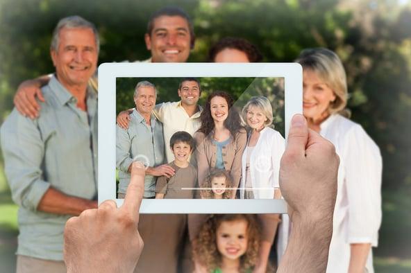 A familiar é um pilar da crescimento dos alunos Helen Doron English