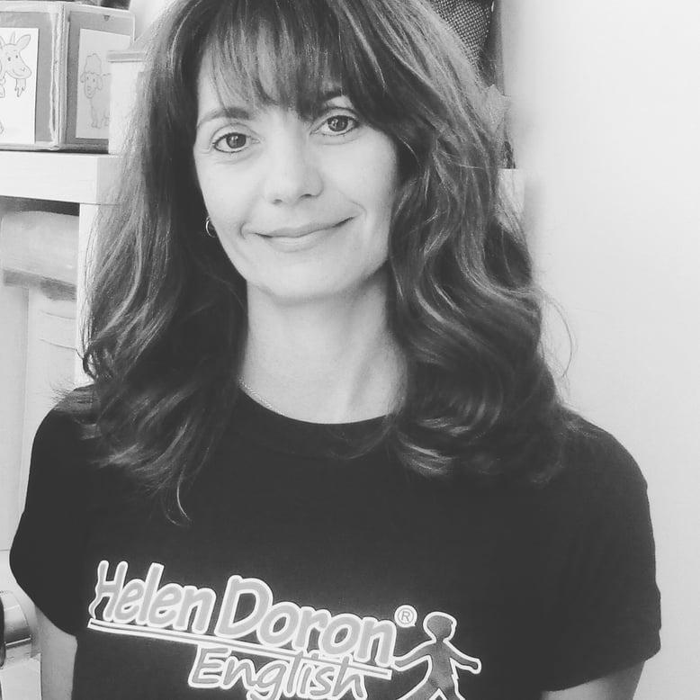 Sílvia Lima, Helen Doron Torres Vedras Manager